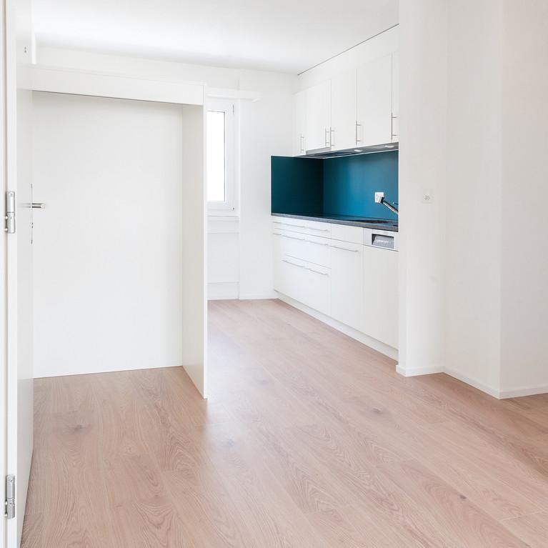 3.5 - Zimmerwohnung im Haus Büel